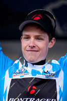 TELLURIDE, CO - AUG 20: Tyler Farrar wins stage 1 of the USA Pro