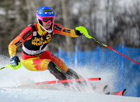 2014-11-30- Audi FIS World Cup Slalom Aspen, CO