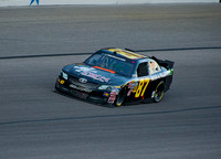 DALLAS, TX - NOVEMBER 02: Joe Nemechek at the Nascar Nationwidet