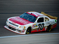 DALLAS, TX - NOVEMBER 02: Johanna Long at the Nascar Nationwidet