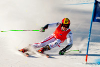 ASPEN, CO - NOV 27: Marcel Hirscher at the FIS NORAM Giant Slalo