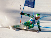 ASPEN, CO - NOV 27: Jonathan Nordbotten at the FIS NORAM Giant S