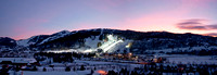 2012 ESPN Winter X-Games, Aspen, Colorado
