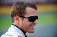 CHARLOTTE, NC - May 19: Kasey Kahne at the Nascar All Star race