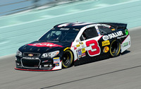 MIAMI, FL - Nov 14: Austin Dillon at the Nascar Sprint Cup Ford