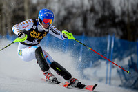 ASPEN, CO - November 30: Maria Pietilae-Holmner at the Audi FIS