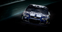 MIAMI, FL - Nov 16: Jimmie Johnson at the Nascar Sprint Cup Ford
