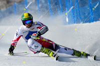 ASPEN, CO - December 1: Philip Schoerghofer at the FIS NORAM CUP