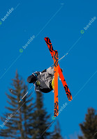 ASPEN, CO - FEBRUARY 23:Birk Irving at the AFP Aspen Snowmass Fr