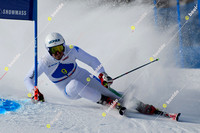 ASPEN, CO - December 1: Alexander Ploner at the FIS NORAM CUP me