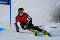 ASPEN, CO - December 1: Erik Read at the FIS NORAM CUP mens Gian