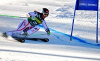 2011-11 FIS Alpine World Cup, Aspen, CO