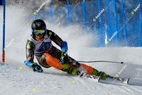 ASPEN, CO - December 1: Robby Kelley at the  FIS NORAM CUP mens