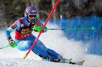 ASPEN, CO - November 30: Tina Maze at the Audi FIS Ski World Cup