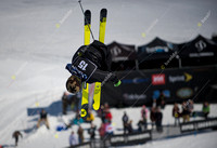 ASPEN, CO - FEBRUARY 23: Broby Leeds at the AFP Aspen Snowmass F