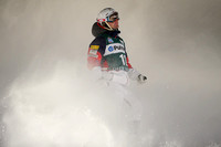 DEER VALLEY, UT - January 09: Bryon Wilson at the FIS VISA FREES